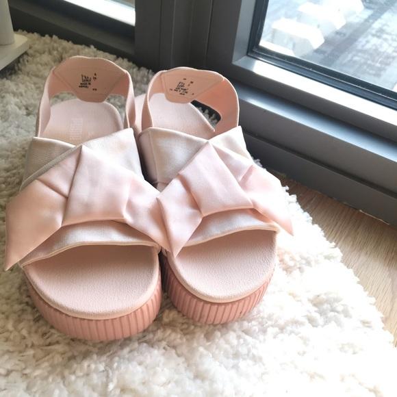 Puma Shoes | Puma X Hyuna Platform
